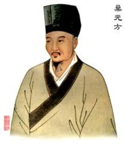 ui Dynasty, for the first time, an examination system was explicitly instituted for a category of local talents