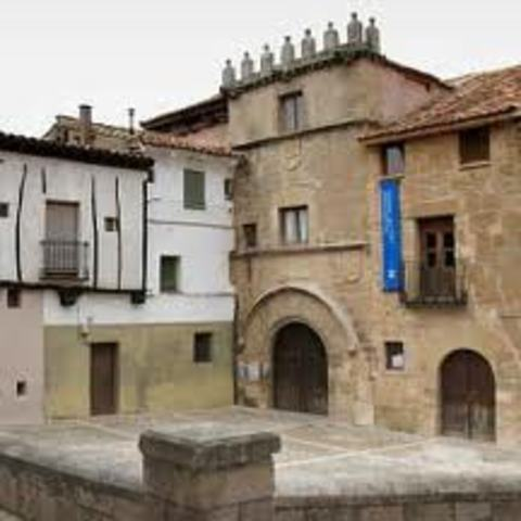 middle ages buildings