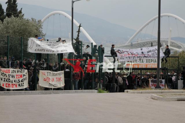 """Πυρά πρυτάνεων κατά Στυλιανίδη περί """"μετοχοποίησης"""" πανεπιστημίων"""