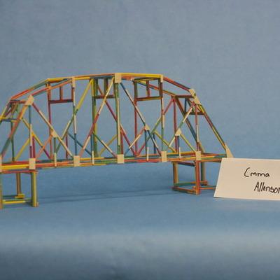 Toothpick Bridges timeline