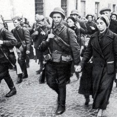 Siege of Leningrad timeline