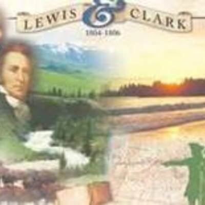 Lewis and Clarck Expedition  timeline