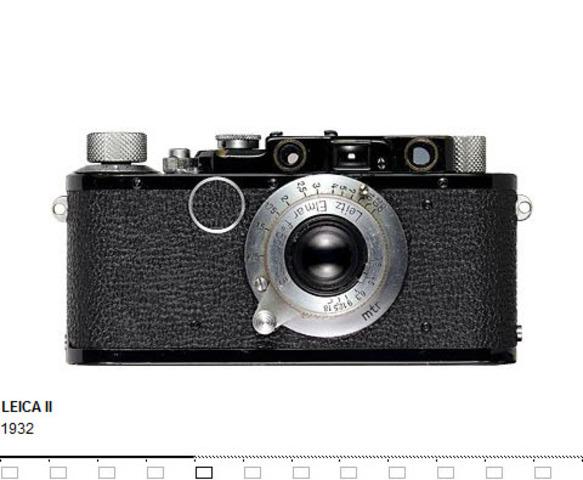 The Leica II