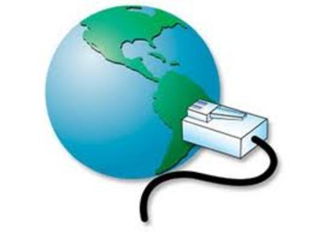 A criação de ISP – Internet Service Provider