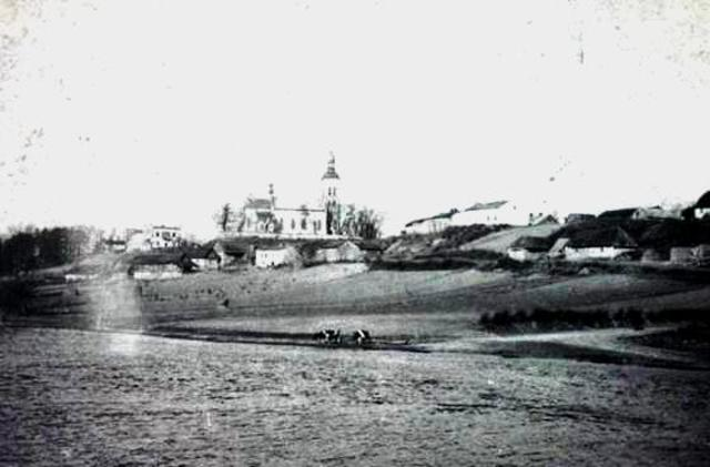 Chelmno death camp established