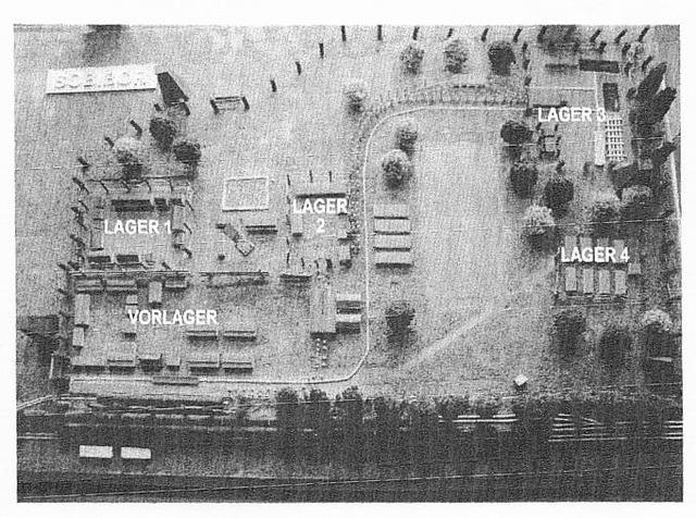 Sobibor opens as a death camp