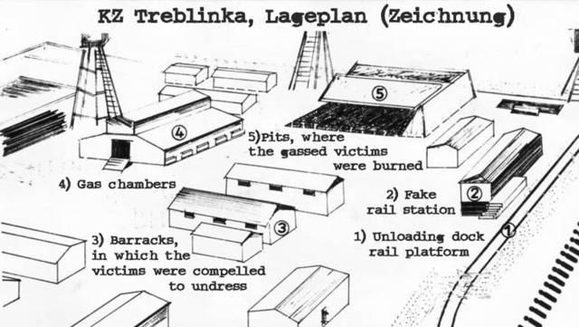 Treblinka begins operations