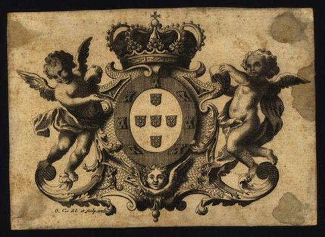 D. Pedro IV nomeia os Pares do Reino