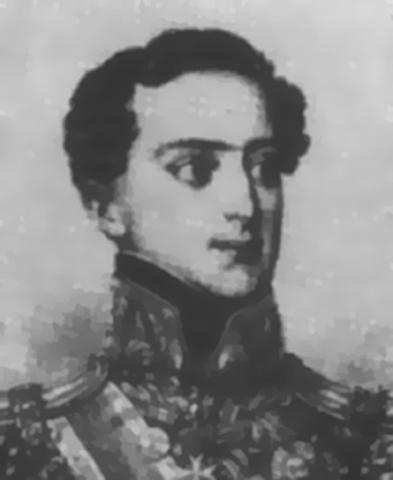 25 de Abril - Tumultos absolutistas em Lisboa aclamam D. Miguel