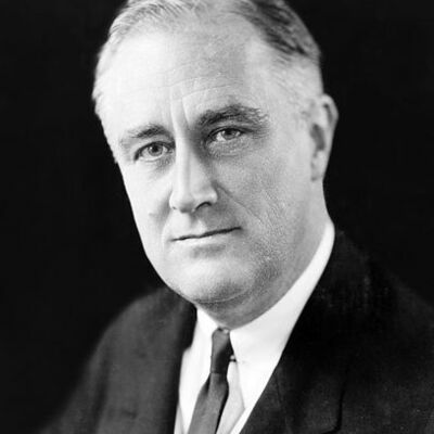 Ms. Dallons' Class - Franklin D. Roosevelt timeline