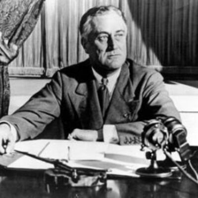 Ms. Andersen's Class - Franklin D. Roosevelt timeline