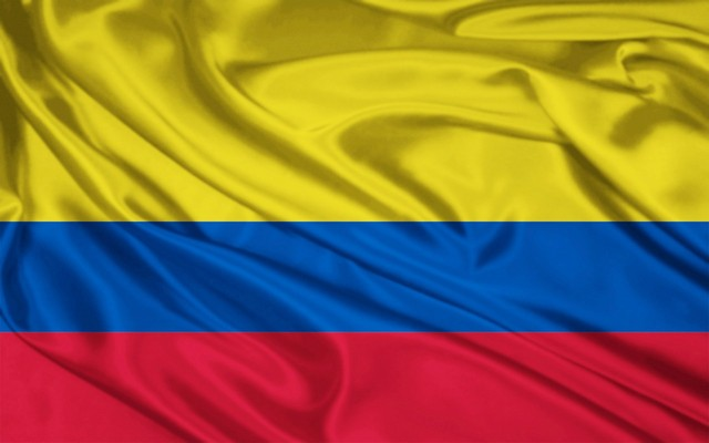 Independencia de Colombia