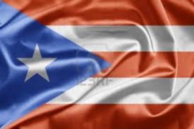 Estado Libre asociado Puerto Rico