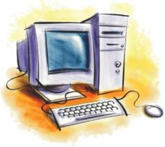 Meu primeiro computador