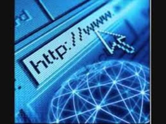 Meu nascimento e a criação da Web