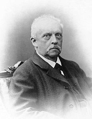 Herman Ludwing Ferdinand Helmholtz