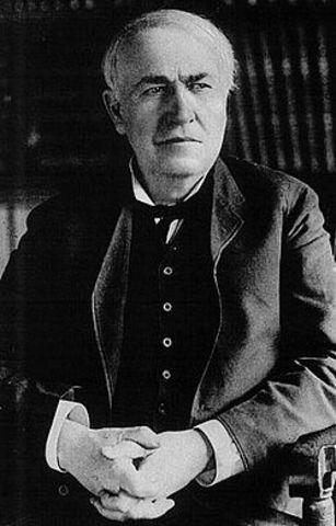 Alva Edison