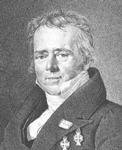 Hans Christian Ørsted Como Profesor