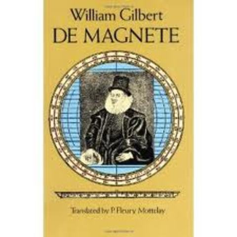 libro DE MAGNETE