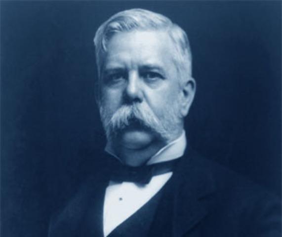George Westinghouse (1846-1914)