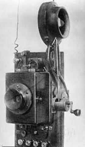 Transmisor telefónico