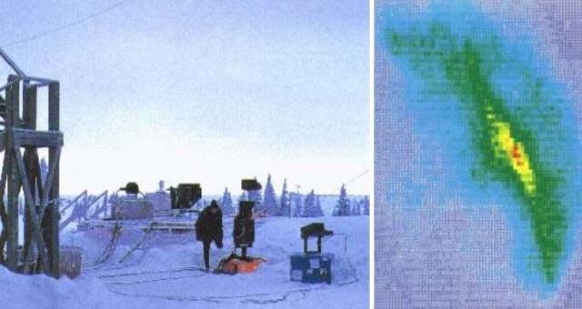 University of Calgary Fairchild All-Sky Camera