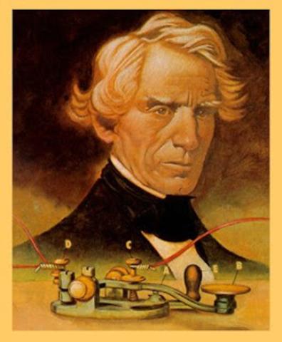 Samuel M. Morse