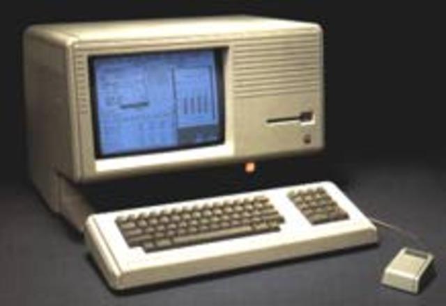 segunda generación de la informatica