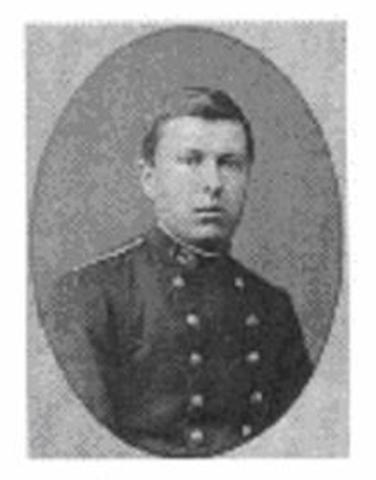 Léon Charles Thévenin ( 1857-1926)