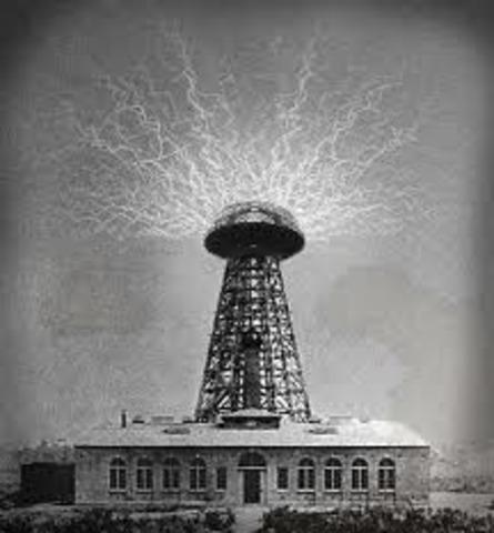 Primer Radiotransmisor