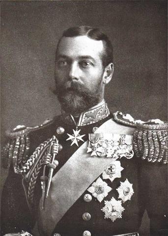 Tsar Nicholas II killed