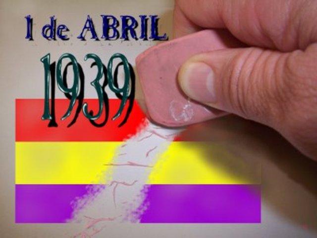 spanish civil war / END