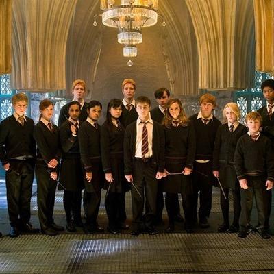 Harry Potter Live timeline
