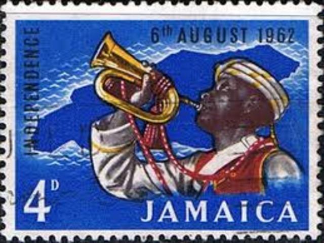 Independencia(Jamaica)