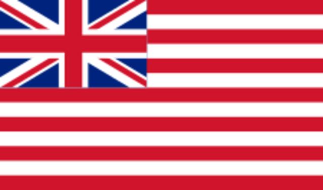 The East India Trading Company