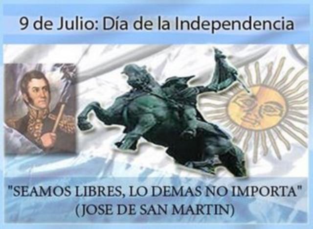 Independencia(Argentina)