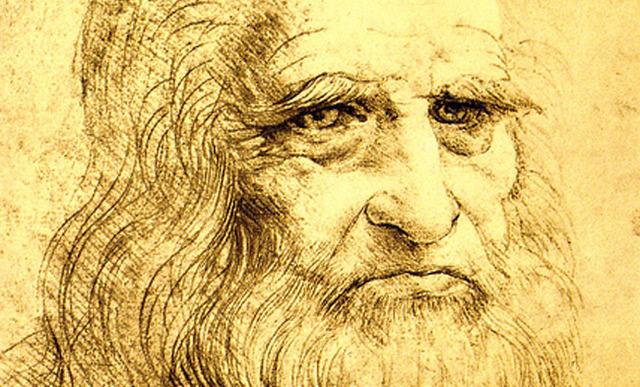 Muere Leonardo Da Vinci
