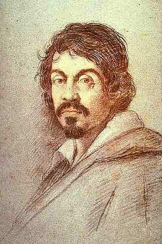Nace Caravaggio
