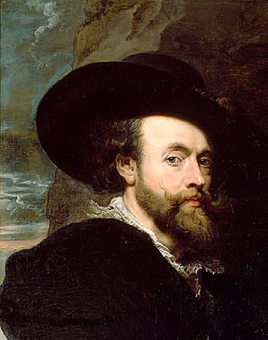 Nace Peter Paul Rubens