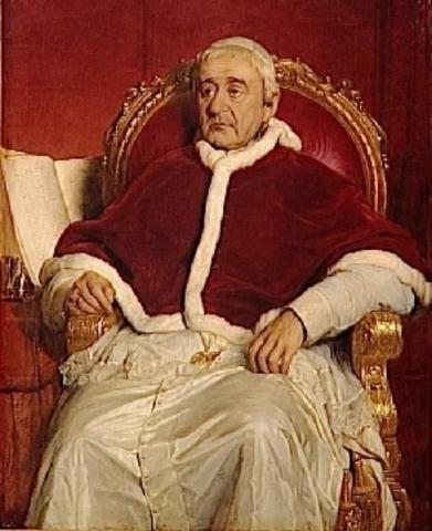 Papa gregori
