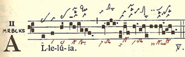 Notació neumàtica