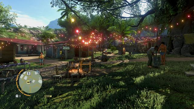 Grafik Heute: Far Cry 3