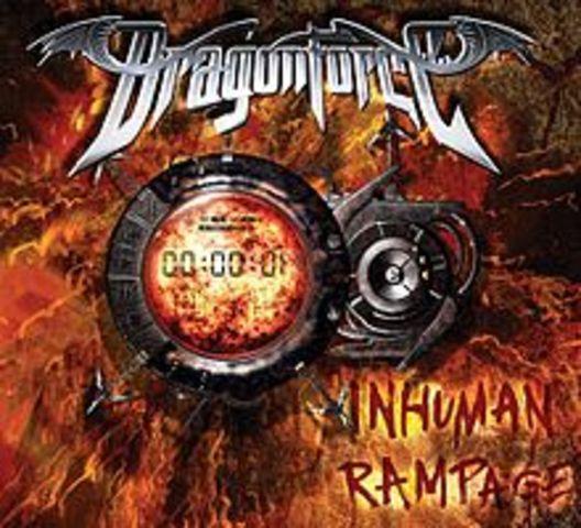 Inhuman Rampage (2006-2007)