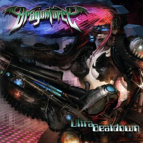 Ultra Beatdown (2008-2009)