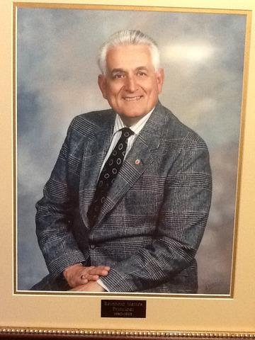 Reinhold Mattes 1980-1993