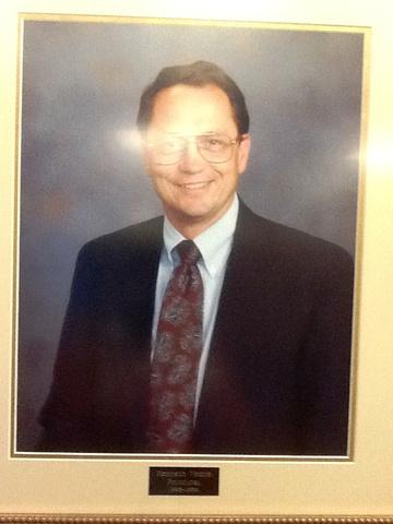 Kenneth Vedra 1993-1999