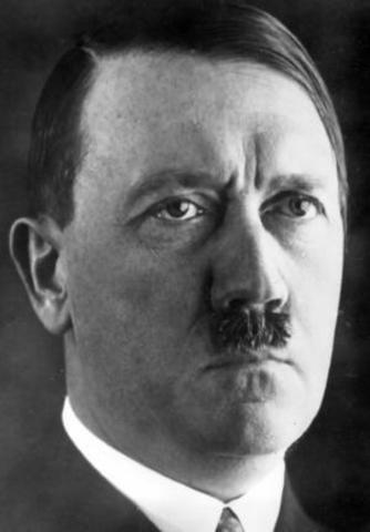 Chapter 17 Section 1: Hitler