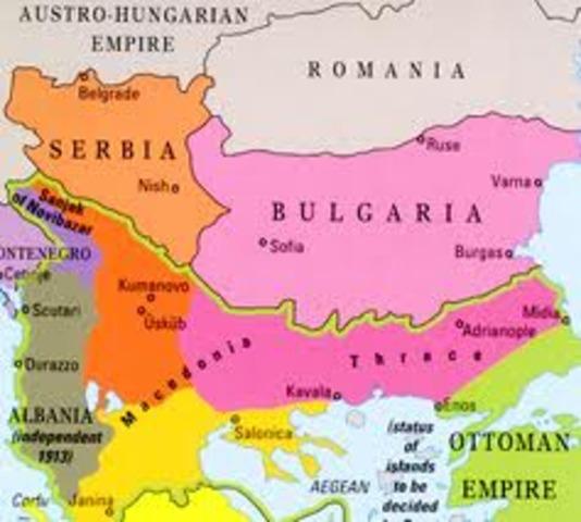 Balkan league