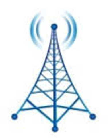 Invention of The Radio Stations