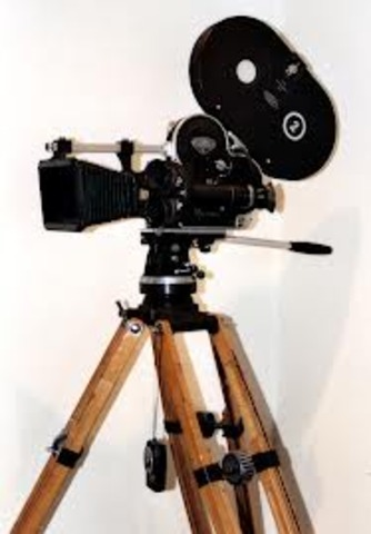 Invetion of the Video Camera